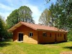 Maison Ossature Bois Rt 2012 A Terminer