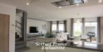 Villa Recente (2016) Env. 134 M². T5. 4 Chambres. Garage. Piscine