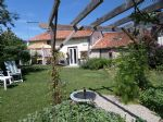 Bien immobilier en French property � vendre: Belle Maison de Charme R�nov�e